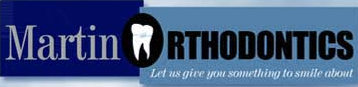Martin Orthodontics Home Page
